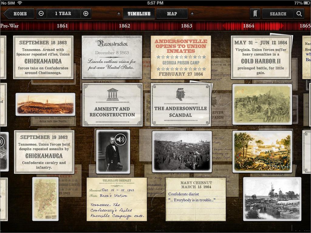 Not how it looks timeline american civil war publicscrutiny Images
